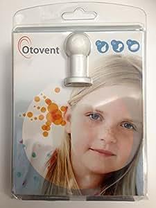 オトヴェント  (自己耳管通気器具) ノーズピース×1、バルーン×5 /8-1650-01