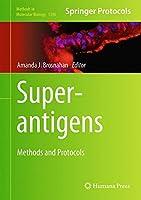 Superantigens: Methods and Protocols (Methods in Molecular Biology)