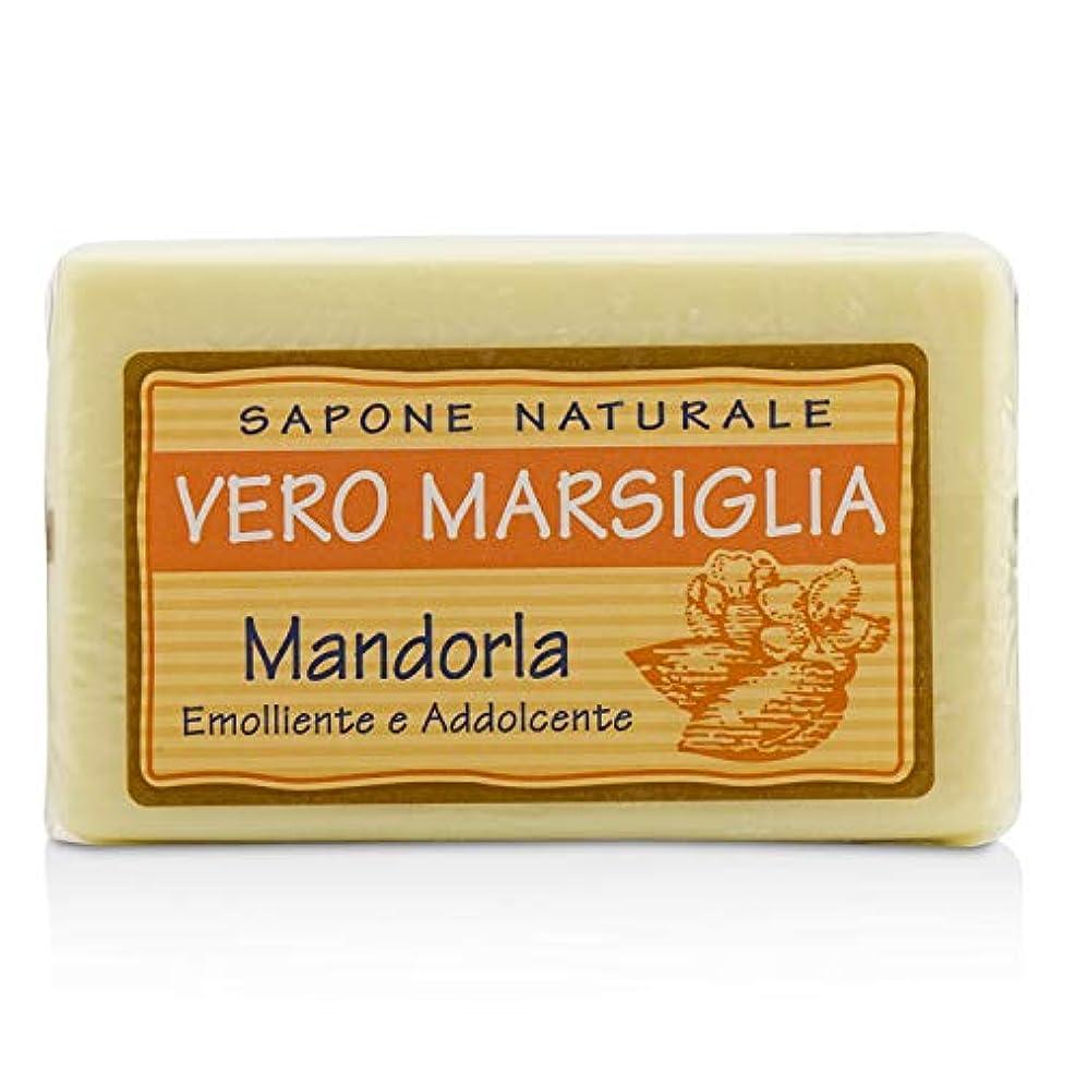 協力気晴らし反応するネスティダンテ Vero Marsiglia Natural Soap - Almond (Emollient & Softening) 150g/5.29oz並行輸入品