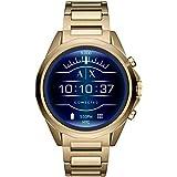 [A|X アルマーニ エクスチェンジ]A|X ARMANI EXCHANGE 腕時計 DREXLER TOUCHSCREEN SMARTWATCH AXT2001 メンズ 【正規輸入品】