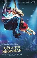 The Greatest ShowmanムービーPromoポスター11x 17インチTwirl