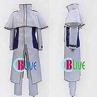 ●●サイズ選択可●●L0153LGL コスプレ衣装 テラフォーマーズ TERRA FORMARS アドルフ・ラインハルト 制服 女性Sサイズ