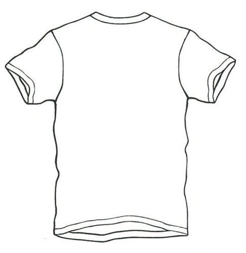 Live x MIRROR type t-shirt White m love LIVERTINE AGE