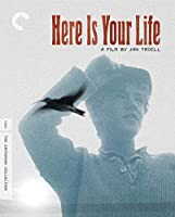 CRITERION COLLECTION: HERE IS YOUR LIFE