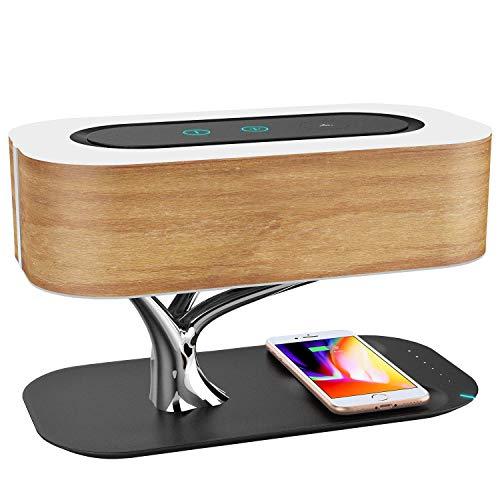Ampulla 木の光 テーブルランプ ...