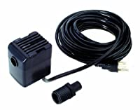 HydroTools by Swimline 250-Gallon-Per-Hour Submersible Electric Pool Cover Pump [並行輸入品]
