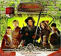 Chronicles of Narnia: Prince Caspian Board Game