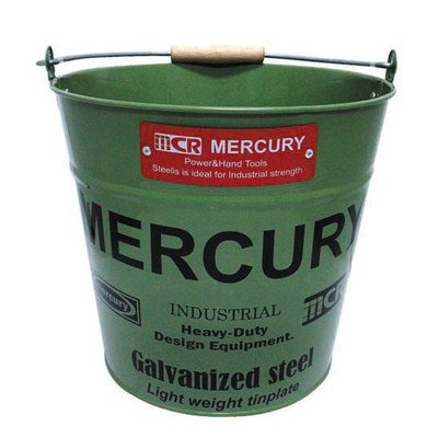 RoomClip商品情報 - マーキュリー バケツ カーキ mercury Bucket Khaki 世田谷ベース