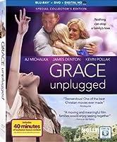 Grace Unplugged [Blu-ray]