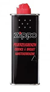 ZIPPO(ジッポー) オイル 小缶 133ml
