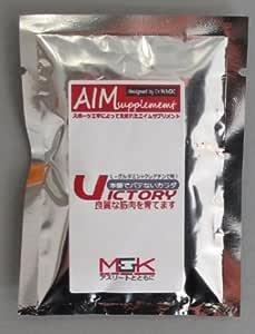 M&K エイムサプリメント ヴィクトリー(グルタミン・クレアチン配合)