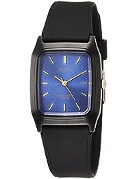 [シチズン キューアンドキュー]CITIZEN Q&Q 腕時計 Falcon ファルコン アナログ 10気圧防水 ウレタンベルト ブルー VS10-002