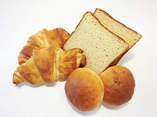 【糖質制限には大豆使用で超低糖質パン】大豆全粒粉 低糖質パンアソートセット (72個)