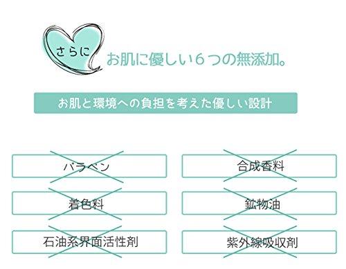 『NATU LAUGH ボタニカル 化粧水 150ml - BOTANICAL TONER - (1個)』の4枚目の画像