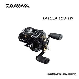 ダイワ(Daiwa) ベイトリール 15 タトゥーラ 103-TW