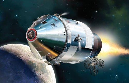 Amazon CEOが「アポロ11号」エンジンを大西洋で見つける
