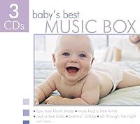 Baby's Best Music Box