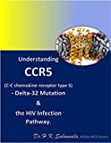 Understanding CCR5 (C-C chemokine receptor type 5)-Delta-32 Mutation & the HIV Infection Pathway. (English Edition)