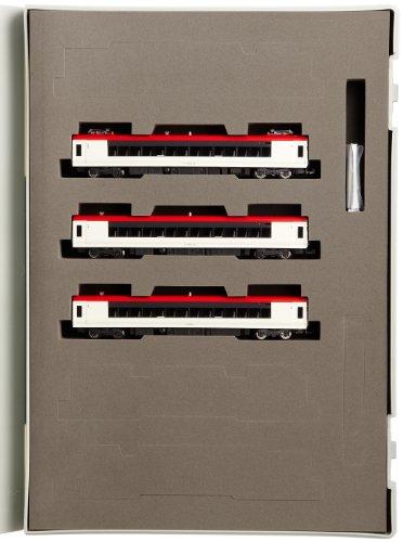 TOMIX Nゲージ 92419 JR E259系特急電車増結セット