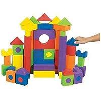 68 Fantastic幾何図形Building Blocks