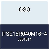 OSG カッター PSE15R040M16-4 商品番号 7801014