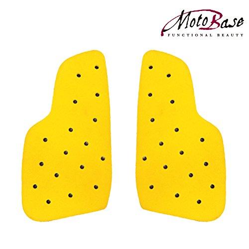 モトベース(MOTO BASE)プロテクトライド 汎用 胸部プロテクター/MBPR-01-CH