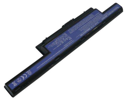 PowerSmart 【松下6セル】ゲートウェイ/GATEWAY NS41I、NS51I、NV50A、NV51B、NV55C、NV59C、NV73A、GATEWAY NV49、NV53、NV79 シリーズ対応 ノートパソコン 互換バッテリー 充電池