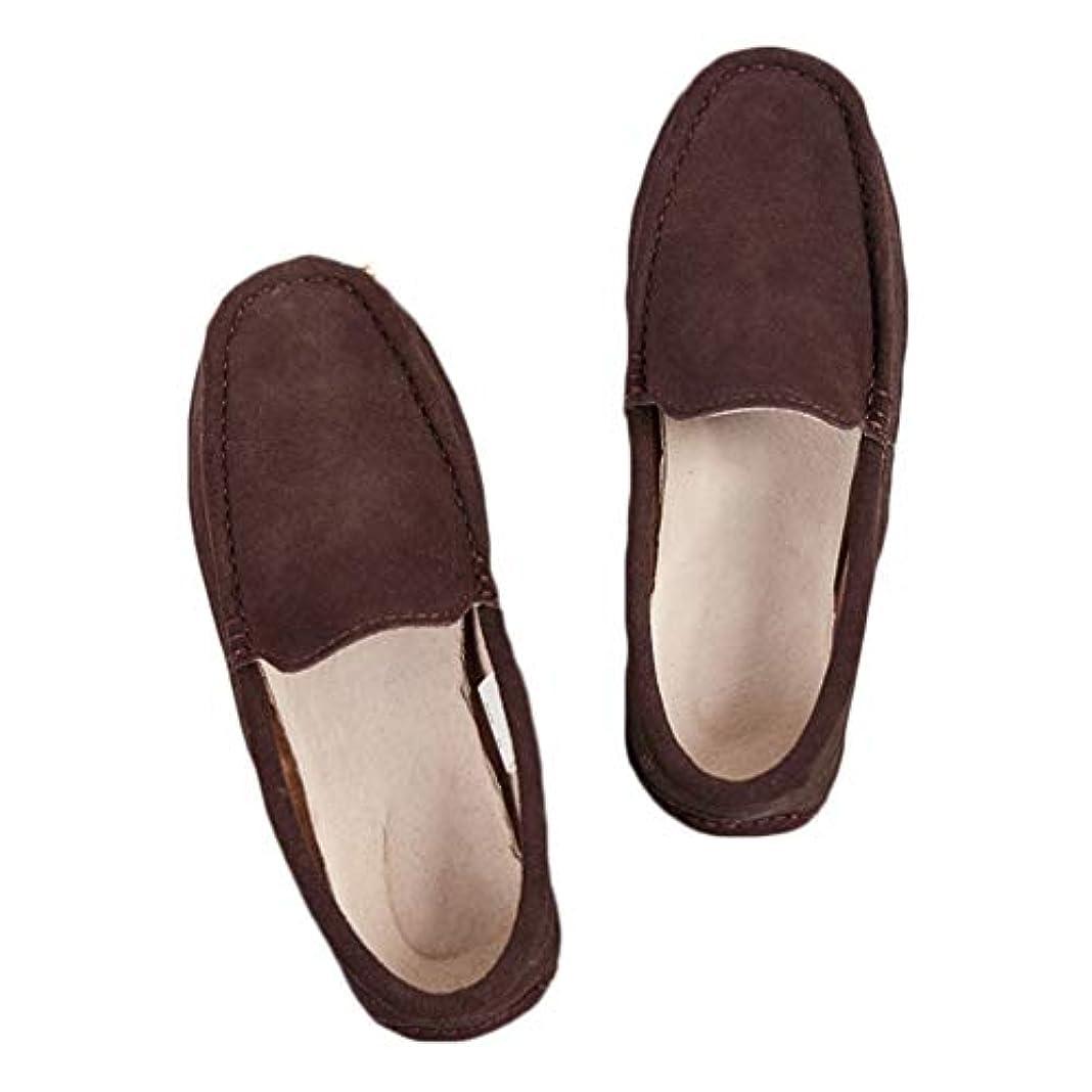 大宇宙規制する不公平本革 スエード コインローファー メンズ カジュアルシューズ 大人 スウェード スリッポン 靴 イングランド風 本革 通勤 歩きやすい ウォーキングシューズ 軽量 ブラック グレー ブラウン オレンジ 27cm