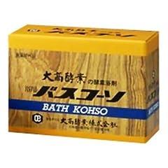 大高酵素 浴用バスコーソ 100gx6 【4個セット】