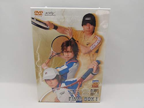 ミュージカル『テニスの王子様』 The Final Match 立海 First feat. 四天宝寺 FINAL BOX I