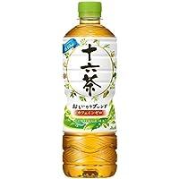 アサヒ飲料十六茶630ml×24本