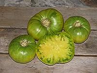15個の種子 - 家宝おばさんRubyのドイツ語グリーントマト