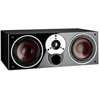 DALI - ZENSOR VOKAL - Center Speaker in Black [並行輸入品]