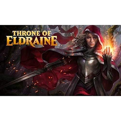 Magic The Gathering CCG: Eldraineの王冠ブースターディスプレイ (36)