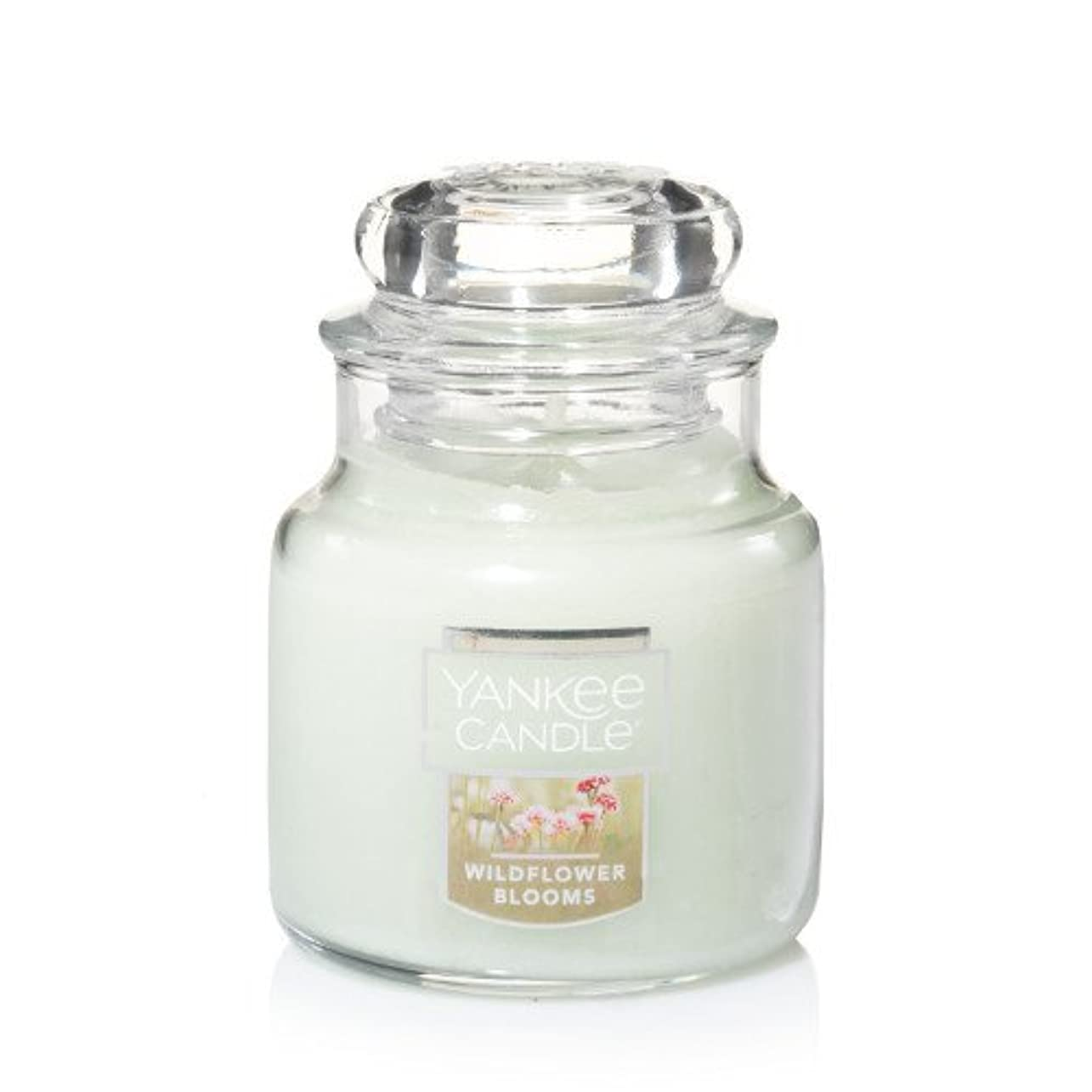 ラショナル四宣言Yankee Candle Wildflower Blooms