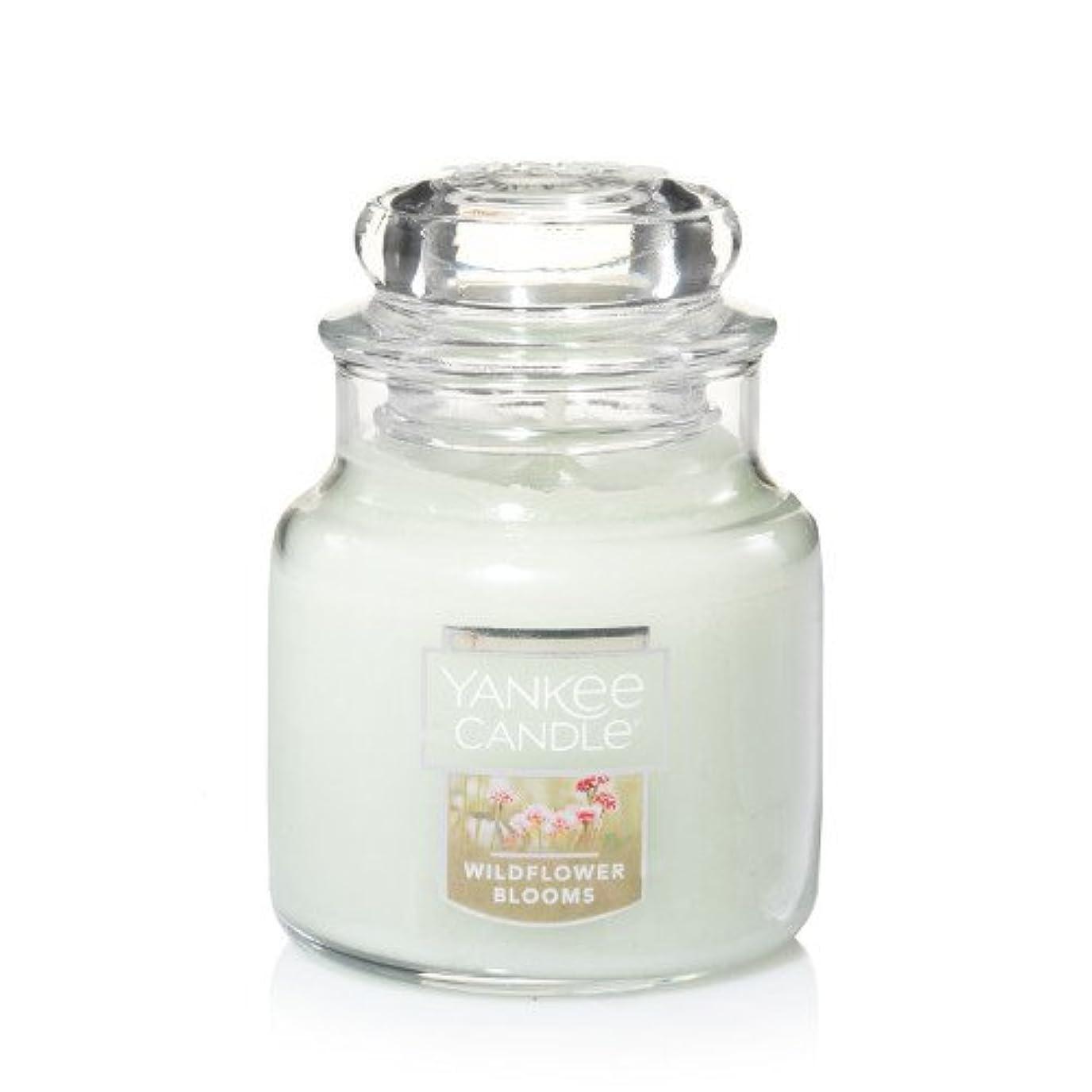 ラッドヤードキップリング成熟した急流Yankee Candle Wildflower Blooms