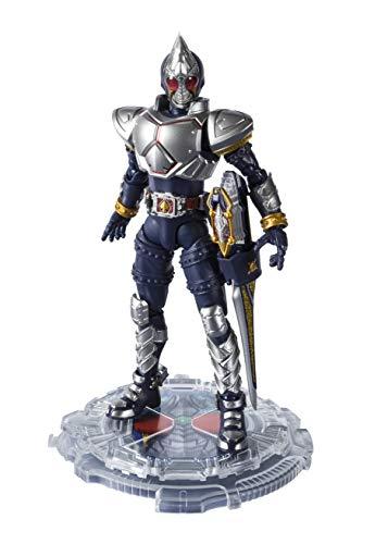 S.H.フィギュアーツ 仮面ライダーブレイド -20 Kamen Rider Kicks Ver.- 約150mm PVC&ABS製 塗装済み可動フィギュア