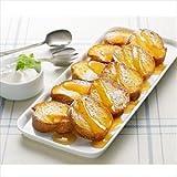 フレンチトースト(ミニ)18g×10 長期保存 便利な冷凍できるパン(29594)