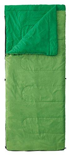 コールマン  寝袋 パフォーマー2/C15 モス [使用可能温度15度] 2000027260