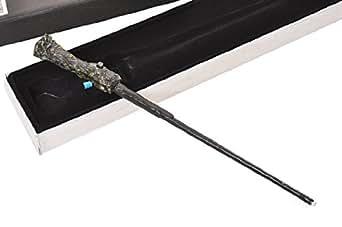 【ハリー・ポッター ◆Harry Potter 風】専用魔法の杖 ギミック付き光る魔法の杖 コスプレ道具/小物 アニメ専線