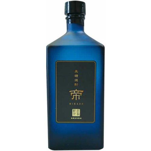 奄美大島にしかわ酒造 帝 35度 720ml