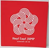 パンフレット ★ Hey!Say!JUMP 2008-2009 「Hey! Say! Jump-ing Tour '08-09」