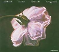 Liszt/Franck: Klavierwerke