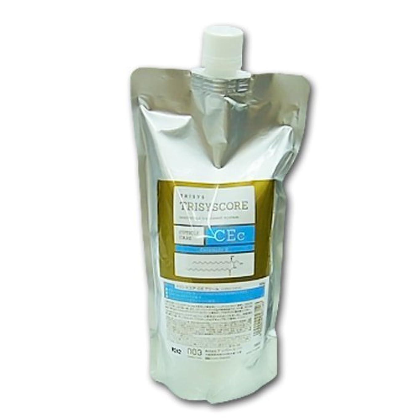すり減る刺激する値ナンバースリー トリシスコア CEクリーム 500g