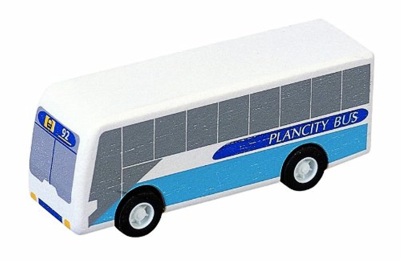 PLANTOYS 6048 バス