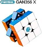 FAVNIC GAN356 X IPG 競技用 立体パズル ステッカーレス (GAN356X V2)