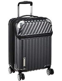 [トラベリスト] スーツケース トップオープン モーメント 35L 54 cm 3.4kg