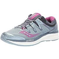 Saucony Women's Triumph ISO 4 Running Shoe