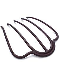 (リトルムーン) フィンガースティック -Pro- インナー ヘアアクセ 簡単 まとめ髪 iprlm004mrmbw