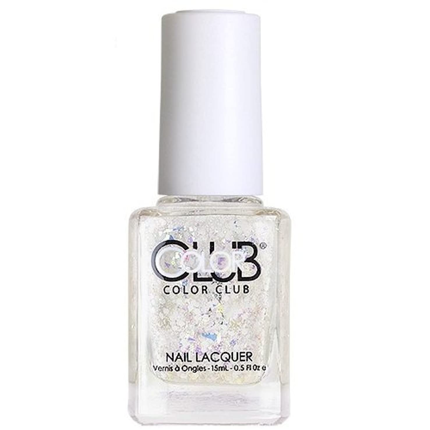 DUP フォーサイス COLOR CLUB D167 Coconut Ice (15mL)